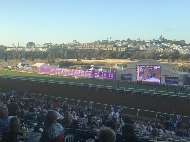 Breeders Cup 2